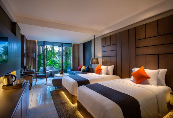 Indonesia furniture, Hospitality furniture, Hotel room furniture