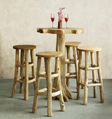 Piguno reclaimed teak furniture Indonesia