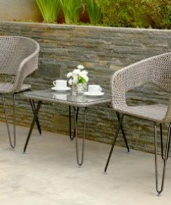Terrace furniture sets