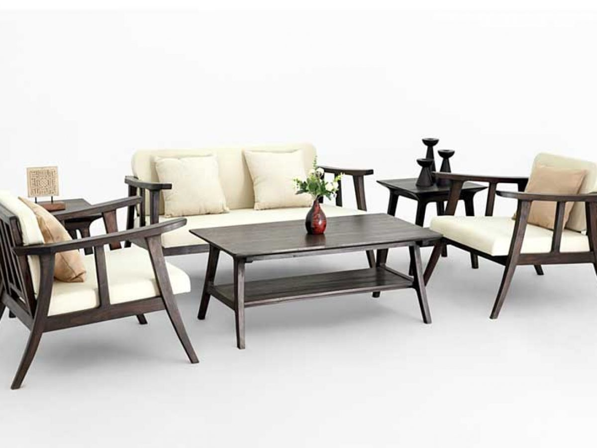 Turkey living set furniture design