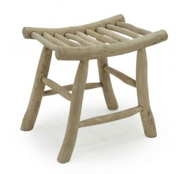 Japan wooden stool furniture