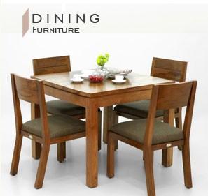 Indonesia furniture, Dining furniture