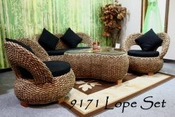 Australia living room rattan furniture sets