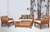 Brunei living room rattan furniture sets
