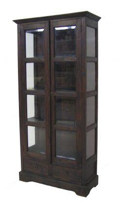 Atena wooden book racks