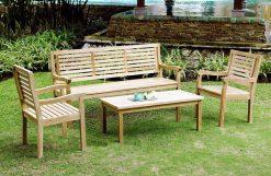 Island garden furniture Set Collection
