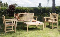 Rose garden furniture Set