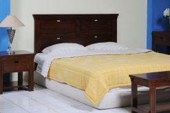 Makasar Bed furniture