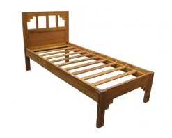 Sragen wooden bed furniture