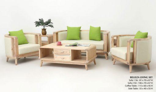 Ethiopia  living room furniture sets