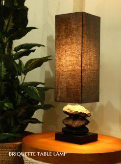 England decorative table lamp