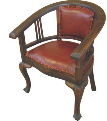 Leather teak furniture, Indonesia furniture, Leather teak furniture supplier, Wholesale leather teak furniture