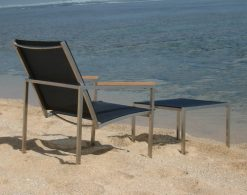 Canada sunbed easy chair