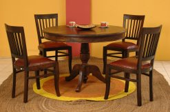 Carissa dining furniture set