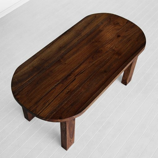 Munic coffee table Oval