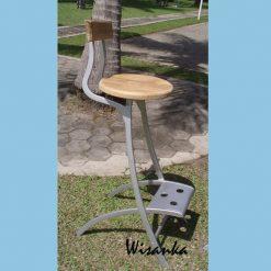 Donna Bar Chair furniture