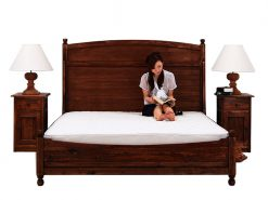 Jepara bedroom furniture set