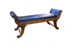 Cologne Double boat chair