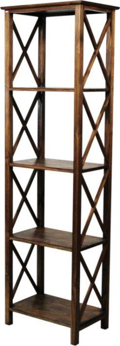 Zaragoza book rack furniture