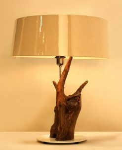 Yaman decorative table lamp