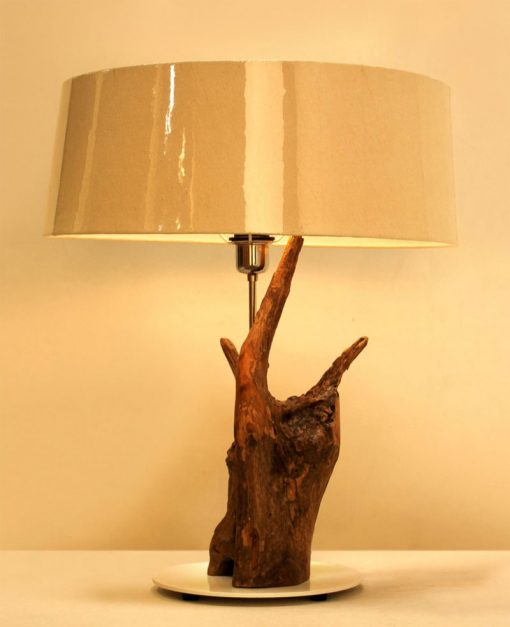 Yaman decorative table lamp