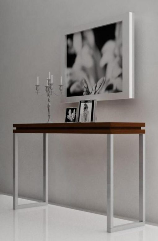 Zurich wooden Console Table