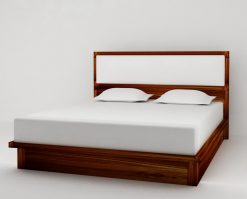 Solo Bed furniture