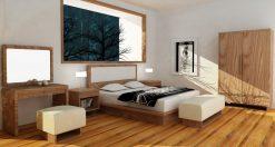 Yogyakarta Bedroom Set