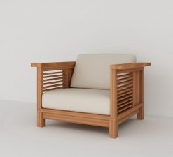 Dili Sofa arm chair
