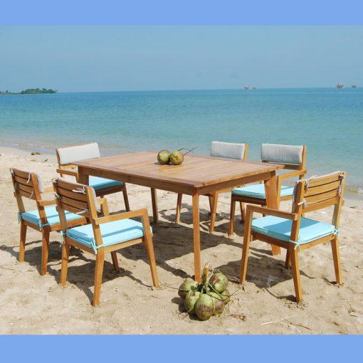 Kansas dining furniture set