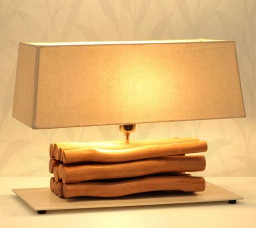 Japan decorative table lamp