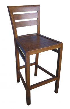 Line Bar chair furniture