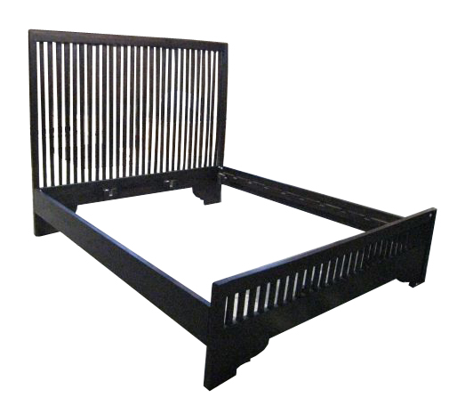 Aceh bed headboard 150cm