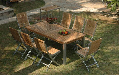 Marrina outdoor furniture
