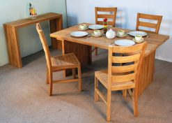 Mato dining furniture set