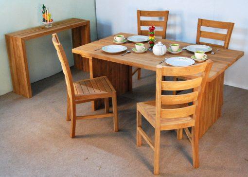 Mato dining furniture set