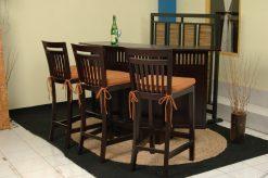 Tokyo modern dining furniture