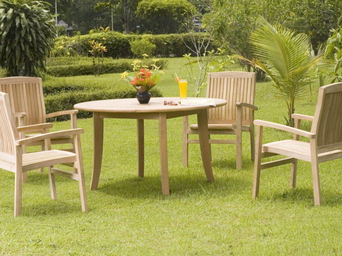 Picture of: Modern Garden Furniture Teak Garden Furniture Outdoor Living Furniture
