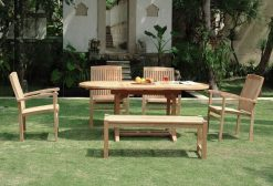 Indonesia outdoor furniture 2019