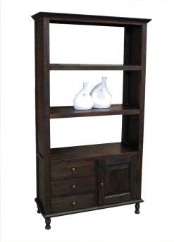 Ozora book rack