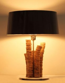 Polandia decorative table lamp