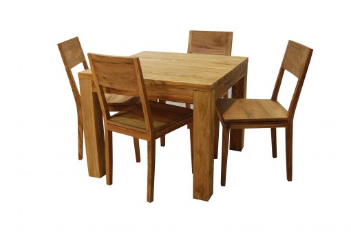Bandung dining furniture