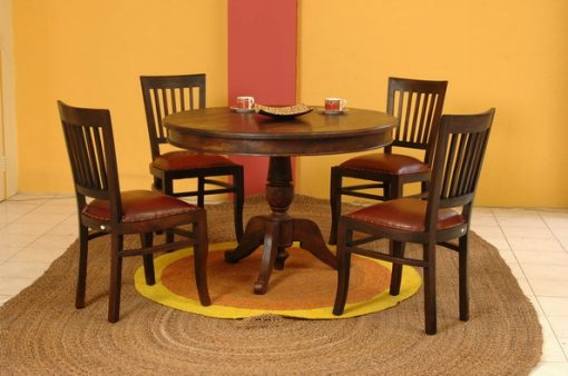 Manchester dining furniture set