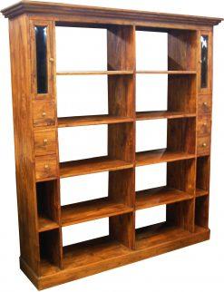 Salido display book racks