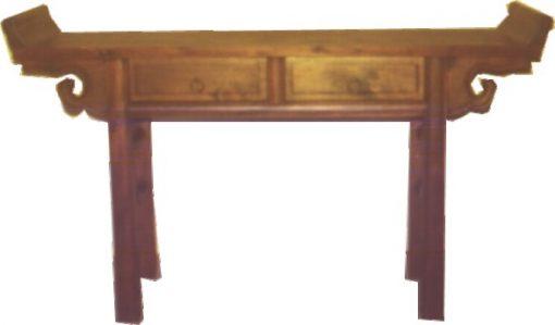 Solo table furniture