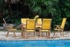 Jakarta outdoor furniture 2019