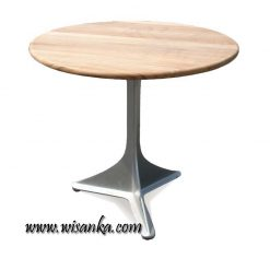 Trapzon table furniture