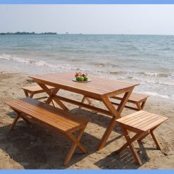 Walker dining furniture set