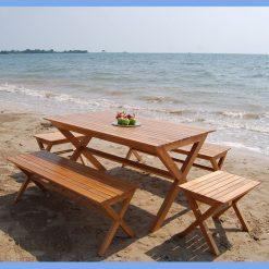 Walker dining furniture set