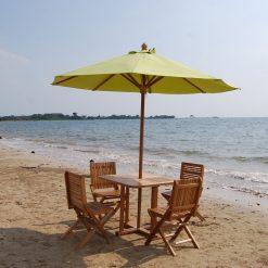 Kuwait outdoor furniture set